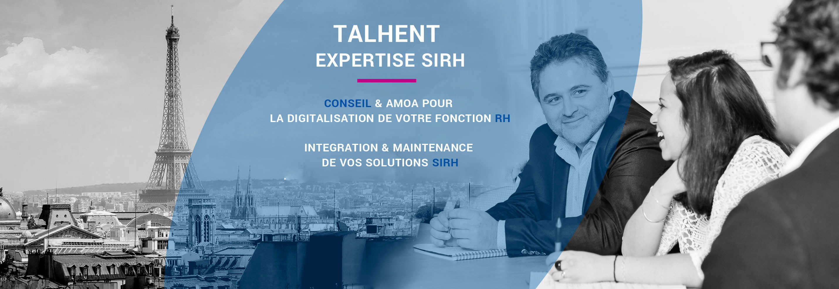 TalHenT Expertise SIRH